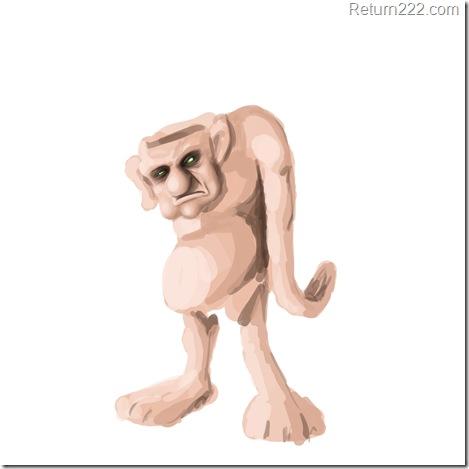 troll 7