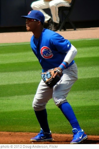 'Cubs vs. Braves 4-7-2013' photo (c) 2012, Doug Anderson - license: https://creativecommons.org/licenses/by/2.0/
