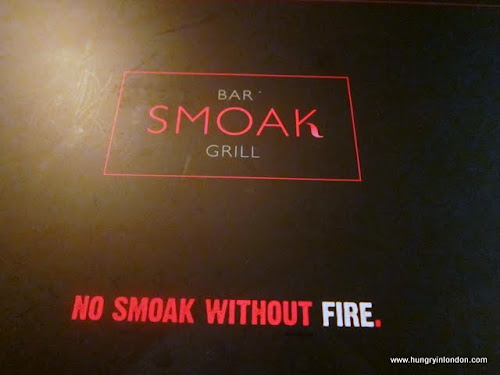  Ute travels: MALMAISON (Hotel, Manchester) and SMOAK 