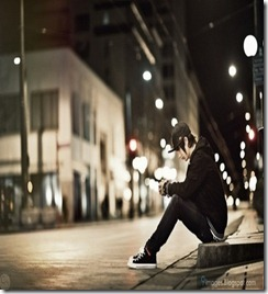 Sad-alone-cute-boy-street-lonely-fall