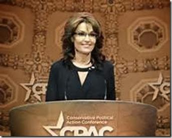 Palin-CPAC 2014