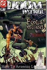 P00002 - Doom Patrol v3 #2