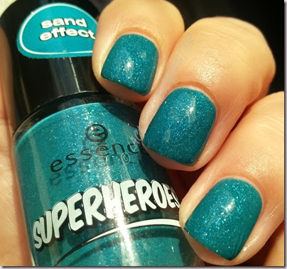 Essence Superhereos Sand effect the incredible (3)