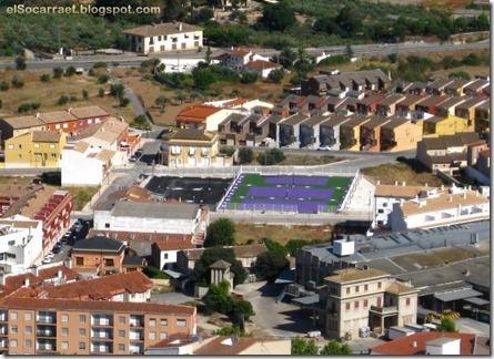 elSocarraet 2011