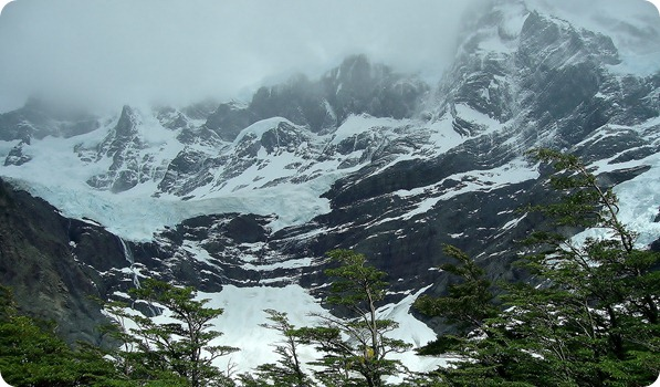 Glaciar do Francês