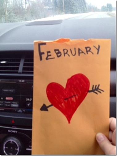 february date