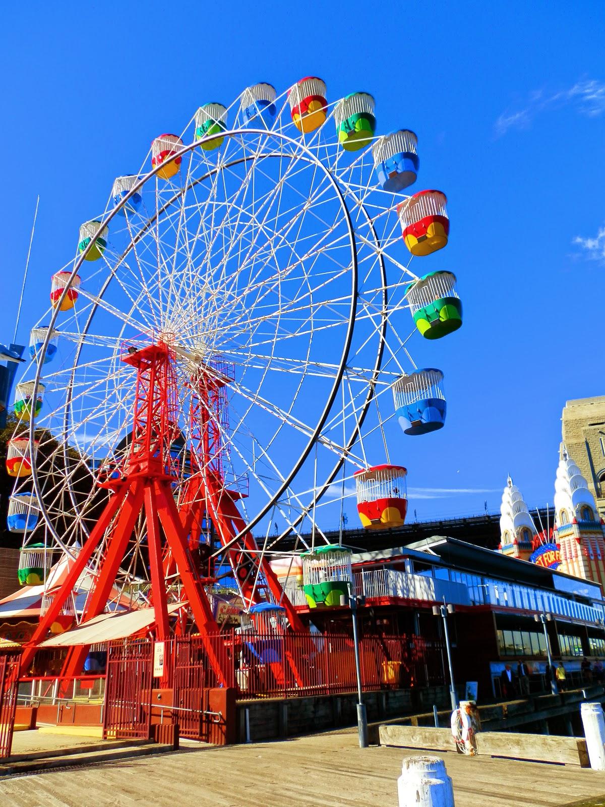 1000 images about luna park sydney on pinterest for Puerta 9 luna park