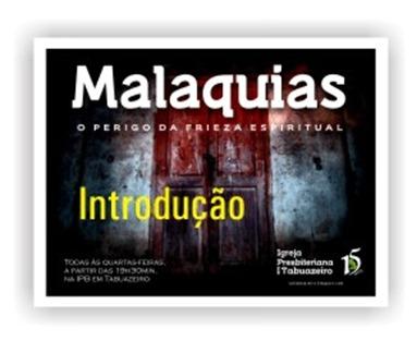 malaquais blog