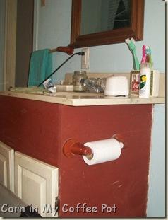 Bathroom - before 011