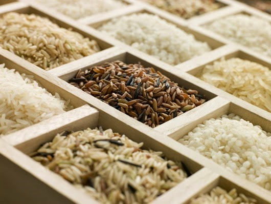 Selection Of Rices