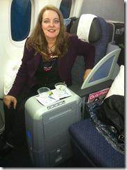 787 1stclass seat DutyFreeMag