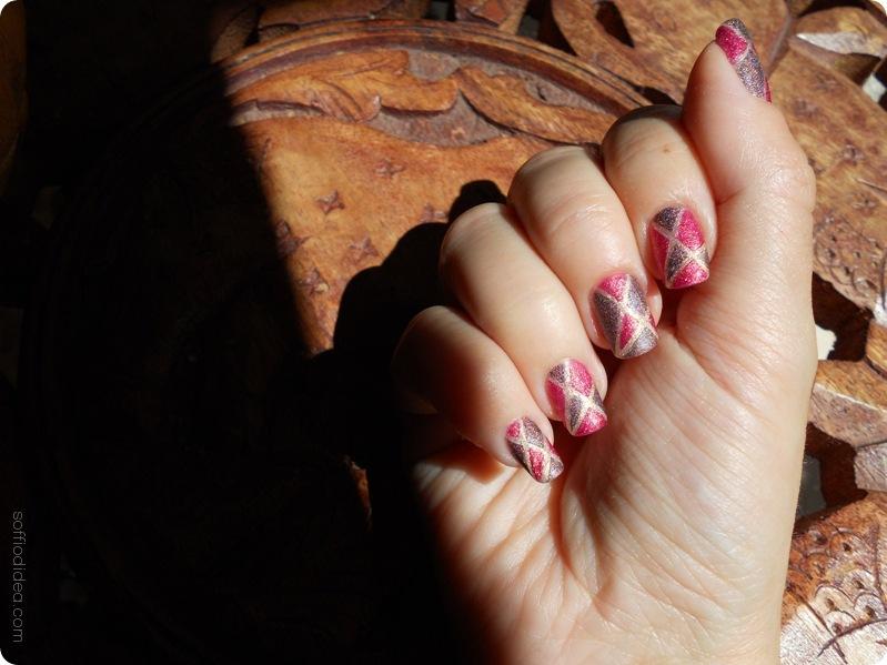 nail art soffio di dea softouch layla 11