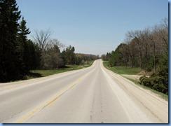 4270 motorhome trip to Bronte Creek Provincial Park CR-124