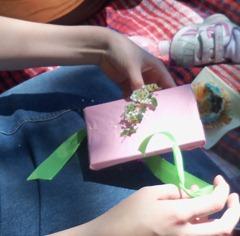 The Gift BBQ Picnik