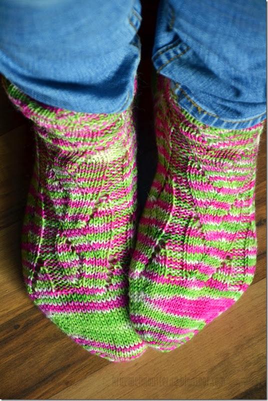 8zehn 20elf Drachenwolle Seerosenteich - für Iris