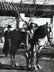Joselito a caballo 001