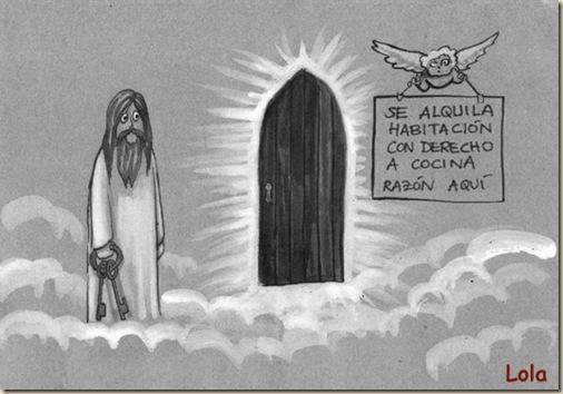 cielo paraiso humor ateismo biblia grafico religion dios jesus (11)