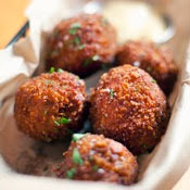 Jalapeno Hush Puppies