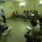 Curso Buscando o Equilbrio - Pascom