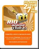 Rio Anime Club 2.1 logo