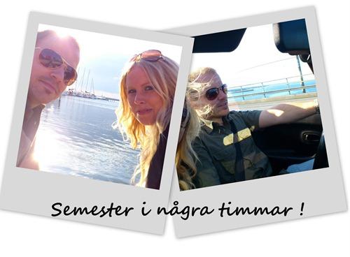 Miatan till Öland