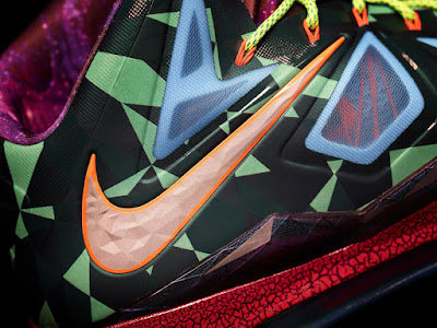 nike lebron 10 pe what the mvp 1 06 LEBRON X MVP Very Limited Release this Friday at Unknwn Miami, 4x HOHs, 5x Niketowns