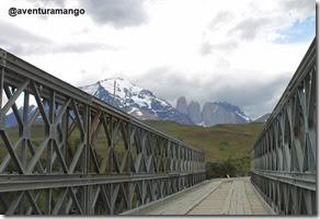 Torres Del Paine - Ponte