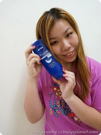 Nivea skin conditioner3