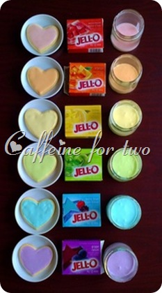 frosting with jello