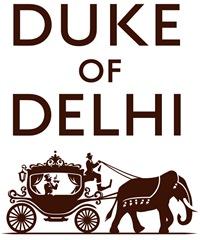 Duke of Delhi RGB verticke