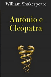 Antônio e Cleópatra, de William Shakespeare