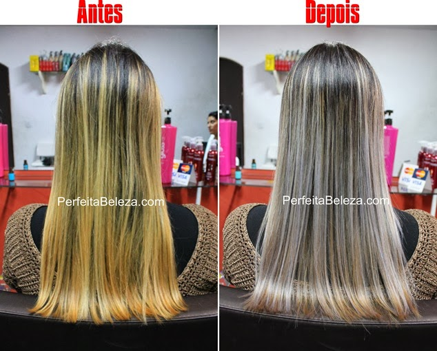 como desamarelar o cabelo, intensy color, 989 perola itallian sopremo