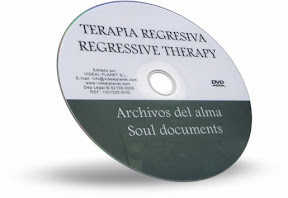 Terapia Regresiva dvd 2
