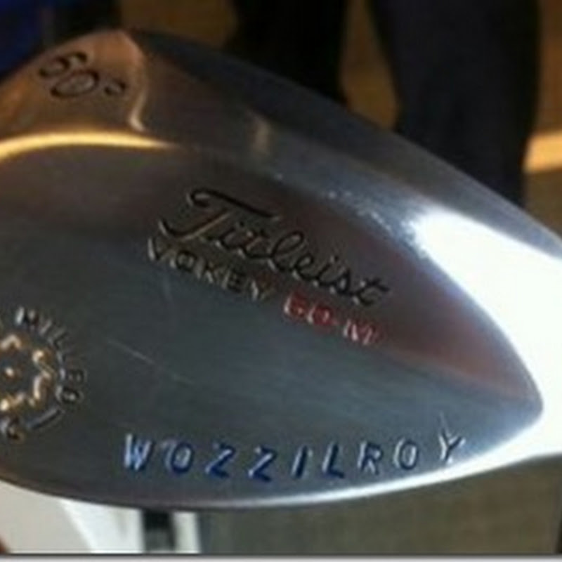 The Wozzilroy Wedge