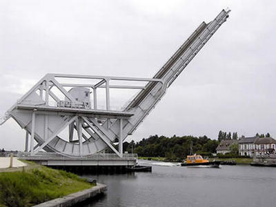 Strange Bridges Around the WORLD...