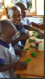 nursery teacher tour to Kibaale 070