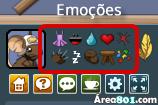 emoções md