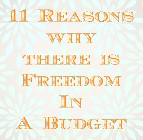 Freedom Budget