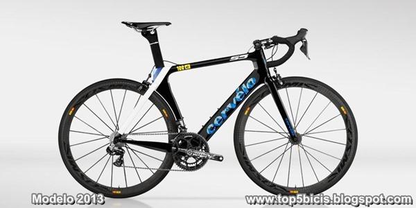 Cervélo S5 Edición limitada Tour de Francia  (2)