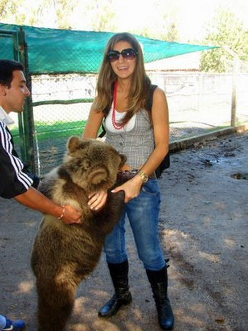 World's Most Dangerous and Controversial Zoo