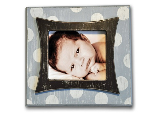Retro Trim on Rectangle Bevel Frame copy