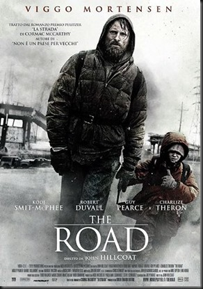 The Road_italiano streaming