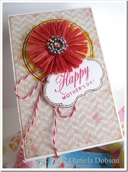 Mother's Day painting gift box 60822