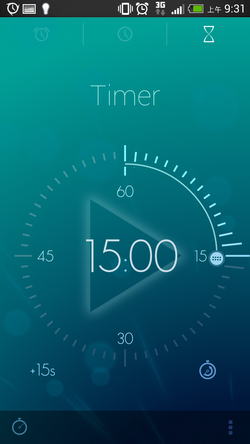 Timely Alarm Clock-13