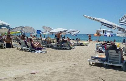 Kleopatra beach[3]