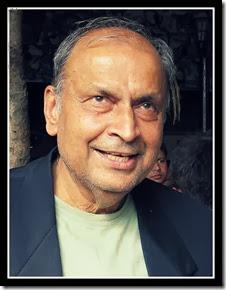 Jagdish Ghimire - 2011