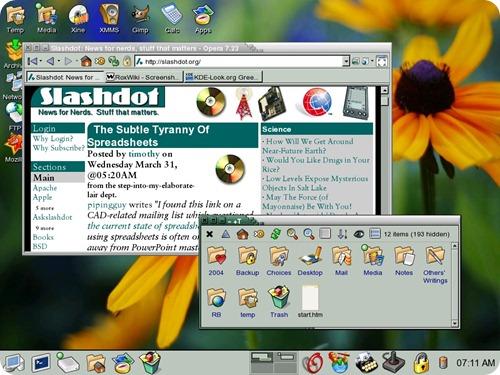 rox desktop file manager6