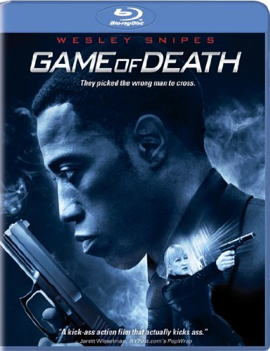 Game Of Death | �l�m Oyunu | 2010 | 720p | BluRay | x264 | DTS | DUAL | WAWEY