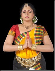 serial actress asha sarath_dancing
