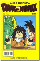 P00054 - Dragon Ball -  - por ZzZz
